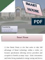 Smart House Final