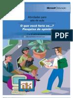 O_que_voce_faria_se