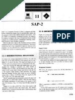 SAP 2 ARCHITECTURE