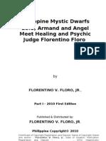 Philippine Mystic Dwarfs II
