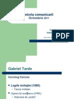 Gabriel Tarde
