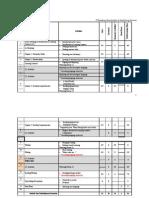 My Schedule KL