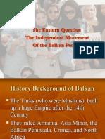 Eastern Question1
