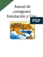 Manual de Cunaguaro