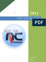 Instalacion y Configuracion Del Servidor VNC