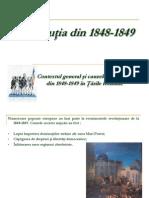 Revolu Iadin1848 1849din Rilerom Ne.context Cauze Participanti