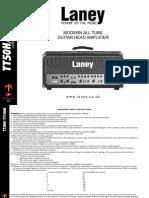 Laney Tt50h-Tt100h Eng