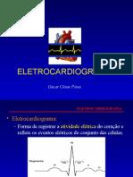 FISIO - Eletrocardiografia