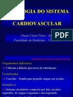 FISIO - Fisiologia Do Sistema Cardiovascular