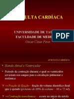 FISIO - Ausculta Cardíaca