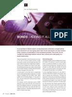 Bonds - Adding it all up