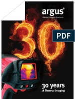 Argus Thermal Imaging Guide