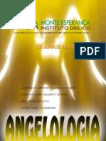 ANGELOLOGIA -TEO226 - TRABALHO