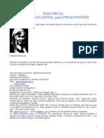 Proyeccion Astral Para Principiantes - Edain McCoy