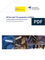 Off the Map - PEF Snapshot FINAL