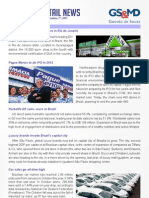 Brazilian Retail News 412, November, 7th