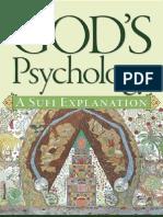 God's Psychology- A Sufi Explanation by M. R. Bawa Muhaiyaddeen