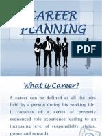 Career Planning 2003