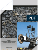 Coal Brochure