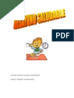 DESAYUNO SALUDABLE-MANOLO