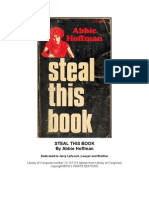 Steal This Book!