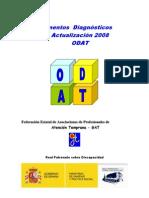 ODAT - Elementos Diagnosticos 2008