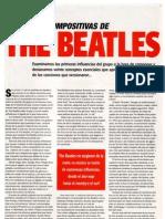 Las Raíces compositivas de los Beatles