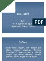 Bms166 Slide Delirium