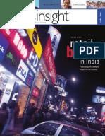 Retail Isb Report