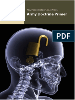 ADP Army Doctrine Primer