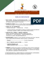 2º Torneo Internacional de Ajedrez de Cocentaina 2011-sin