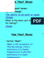 How is Heat Transferred_ Conduction -- Convection