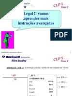 PLC 5 Apresentaç¦o