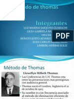 Metodo de thomas2.1