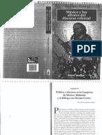 Politica y Discurso en La Conquista de Mexico