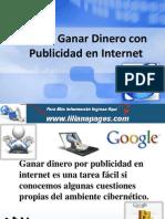 Como Ganar Dinero Con Public Id Ad en Internet