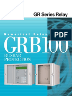 BB GRB100-6644-1.1
