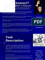 Work Choices Webquest - Final