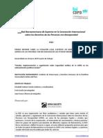 1.6 Informe Perú