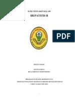 Cover Hepatitis B FENTI