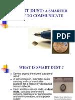 Smart Dust Slides