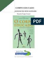 PARKER, Richard. Cultura, economia política