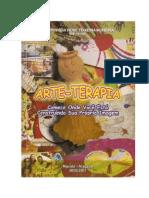 Arteterapia Patricia R T Monteiro