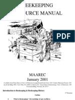Manual Apicultor