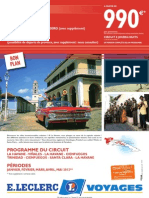 Flyer Cuba 11