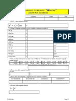 Verifica Recupero I CL 23-02-2008