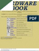 Libro the Hardware Book