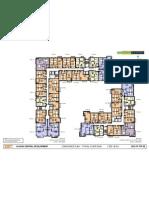 SCD CP TFP 02 Typ Flr Plan
