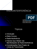 RADIOINTERFERENCIA FINAL