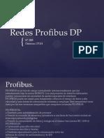 Redes Profibus DP